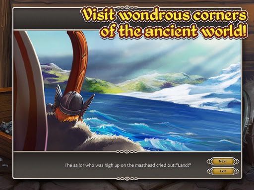 Viking Saga 2: New World screenshot 6