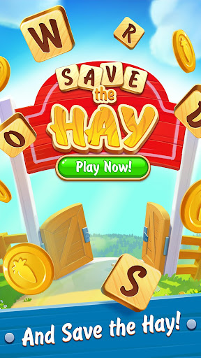 Save The Hay: Word Adventure screenshots 5