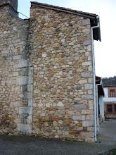 Photo: Torre del campanario - boletin 117