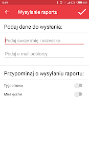 Kardiometr Screenshot