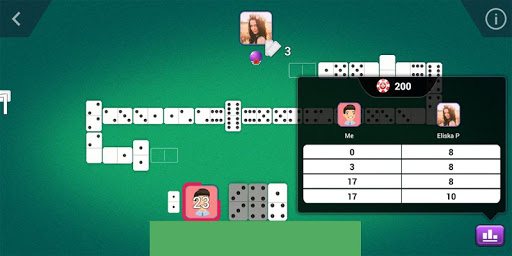 Royale Domino - Best board game free, dominoes 4 screenshots 1