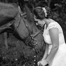 Wedding photographer Zalina Bazhero (zalinabajero). Photo of 04.08.2016