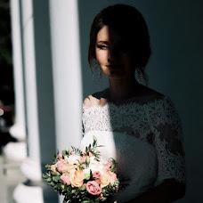 Wedding photographer Masha Grechka (grechka). Photo of 23.09.2017