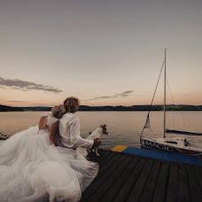 Wedding photographer Marek Čurilla (svadbanavychode). Photo of 16.08.2016