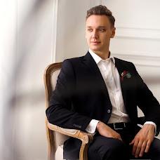 Wedding photographer Evgeniya Solovec (ESolovets). Photo of 16.09.2017
