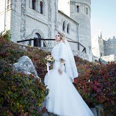 Wedding photographer Vitaliy Rybalov (Rybalov). Photo of 01.11.2018