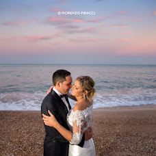 Wedding photographer Fiorenzo Piracci (fiorenzopiracci). Photo of 01.10.2018