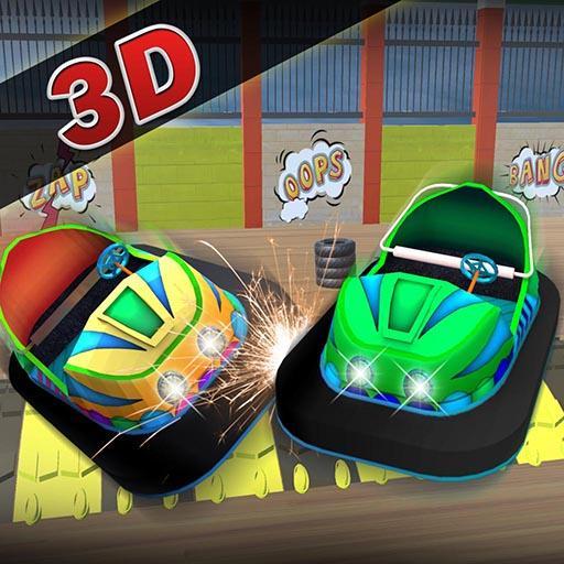 Bumper Car Destruction Arena
