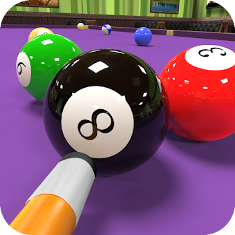 Real Pool 3D - 2019 Hot Free 8 Ball Pool Game