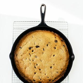 Yellow Pea Flour Baking Recipes