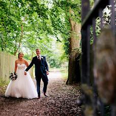Wedding photographer Matthew Grainger (matthewgrainger). Photo of 14.03.2018