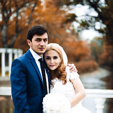 Wedding photographer Sultan Shirinbekov (SultTi). Photo of 14.11.2015