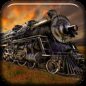 Locomotive Transformer LWP