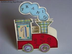 Photo: A BOY CARD 5