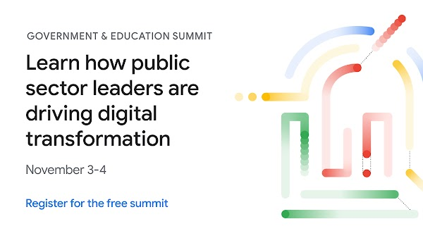 Learn how public sector leaders are driving digital transformation