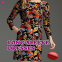 Long Sleeve Dresses icon