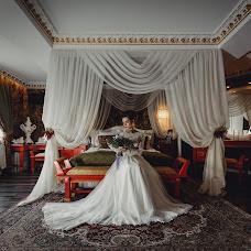 Wedding photographer Mitya Stepanov (stepanovdf). Photo of 26.09.2017