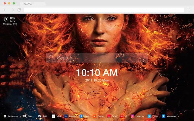 X-Men HD Wallpapers Marvel Theme