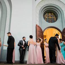 Wedding photographer Júlio Crestani (crestani). Photo of 09.05.2017
