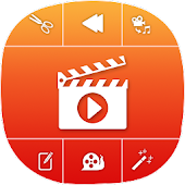 Complete Video Editor : DVideo