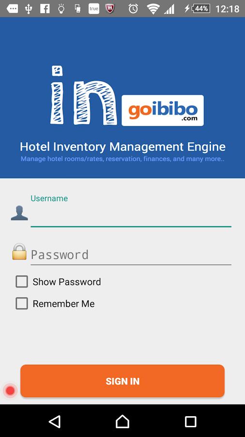 Ingoibibo - Android Apps on Google Play