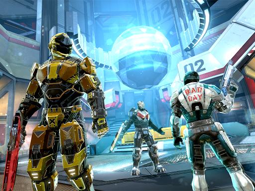 Shadowgun Legends screenshot 8
