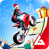 Gravity Rider: Space Bike Racing Game Online