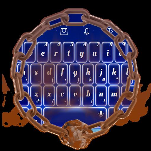 ネオンブルーNeonburū TouchPal 個人化 App LOGO-APP試玩