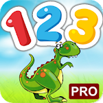 Numbers 123 Flashcards PRO 3.08