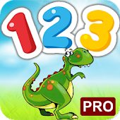 Numbers 123 Flashcards PRO