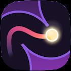 Speed Ball Run - infinite maze icon