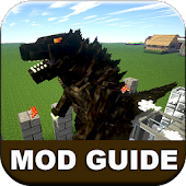 Guide For Godzilla Mod