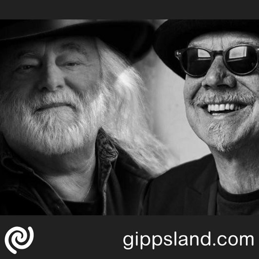 Come for the Brian Cadd and Russell Morris music but you'll leave laughing about the Brussell banter