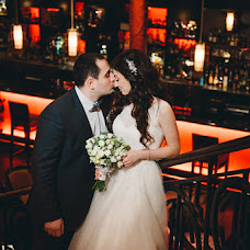 Wedding photographer Olga Terekhova (OlkaSPB). Photo of 31.03.2015