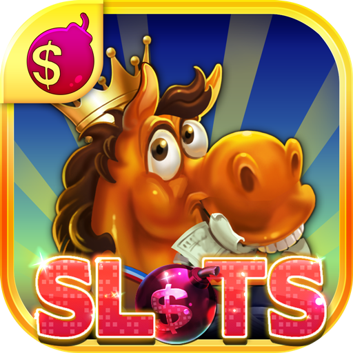 LuckyBomb Casino – Derby Slots