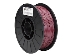 Merlot Red PRO Series PETG Filament - 2.85mm (1kg)