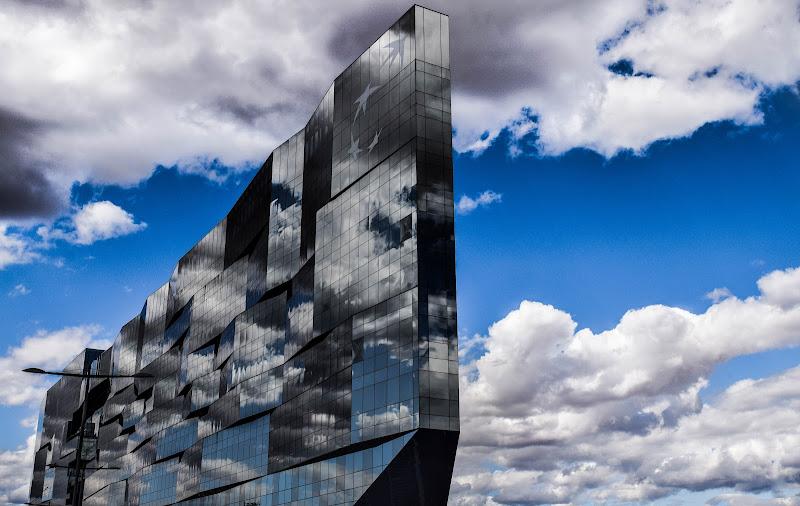 Un colosso tra le nuvole! di alessandra santoro ph