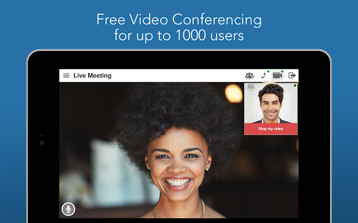 Free Conference Call 2.2.13.0 screenshots 15