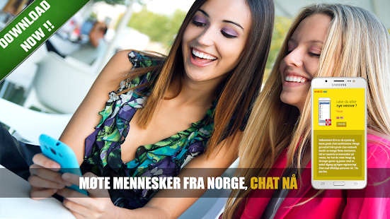 norwegian chat dating app
