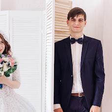 Wedding photographer Nadezhda Grigoreva (nadezdasmile). Photo of 06.10.2018