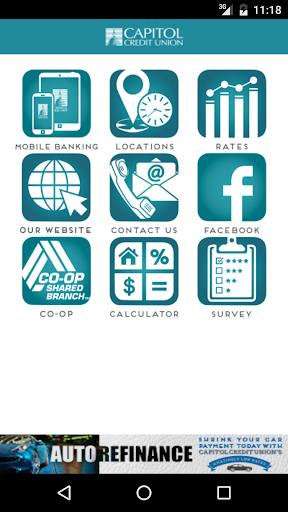 Capitol CU Mobile|玩財經App免費|玩APPs