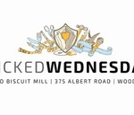 Wicked Wednesday : The Old Biscuit Mill