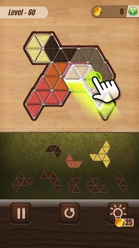 Wood Block Puzzle screenshot 7