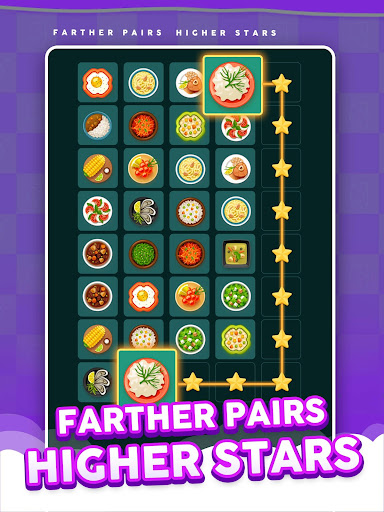 Connect 3D - Pair Matching Puzzle modavailable screenshots 7