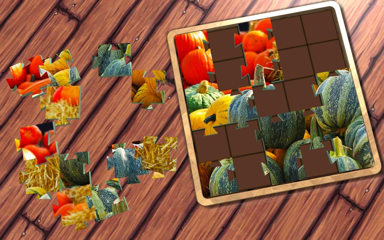 Super Jigsaws Gigantic- screenshot