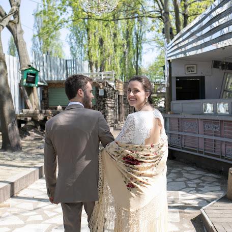 Wedding photographer Marga Kiewied (margakiewied). Photo of 17.10.2018