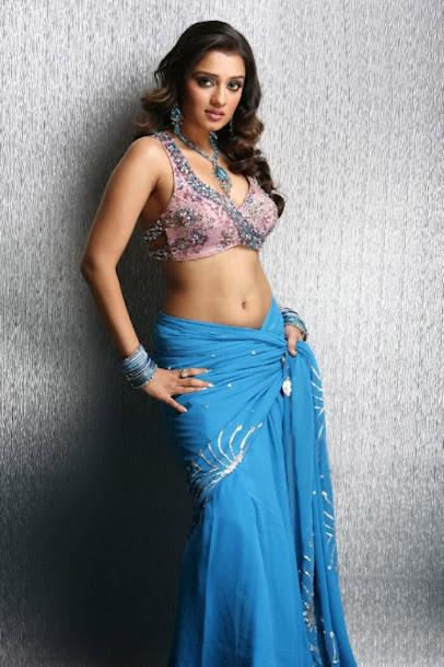 Nikitha Thukral south indian actress