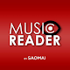 SM Music Reader - Guitar tuner, free score library APK