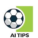 Football AI: Bet Picks & Soccer Predictions icon