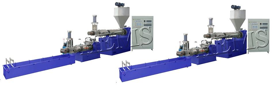 PP Granule Plant